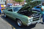 1970 Chevrolet Chevelle SS 454 (II) by Brooklyn47