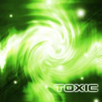 Toxic by striderchea