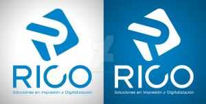 RICO Logo by Top-Cat-Gobolino