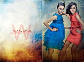 :: the duo by WANPA :: by hermanzs