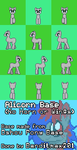 (RPG Maker VXace) Alicorn Bases by Banditmax201