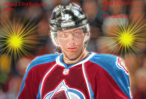 Matt Duchene  Birthday edit by Musicislove12