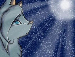 Starclan is Calling by Rowanflower