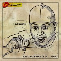 DashieXP by EpicTrio