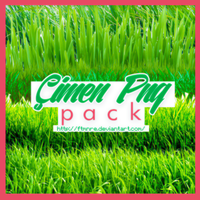 Cimen Png Pack by ftmnre