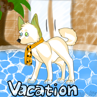 Vacation by xMarrux