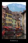 Annecy by graffit