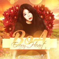 BoA - Every Heart [Fan Made Cover] by MiSunKwon