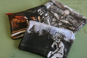 Wallets by coppice