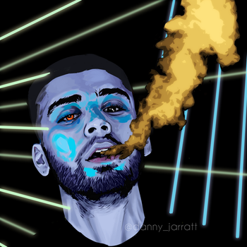 LIKE I WOULD [ZAYN] by DannyJarratt