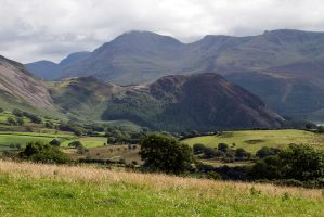 Western Lake District by parallel-pam
