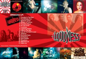 JUST FOR LOUDNESS by prie610