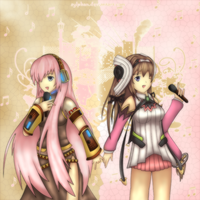 Luka feat. Aurica by sylphan