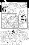 TMNT New Animated Adventures #13 PG(2) by Bloodzilla-Billy