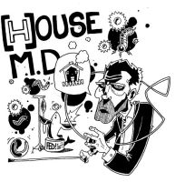House MD by Lapsus-de-Fed