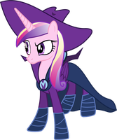 Princess Cadance as Mare Do Well by 90Sigma