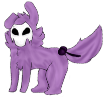 Jelly Butz by FloralFlower