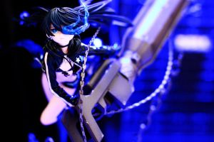 GSC's BRS -Animated- by oshkyballs