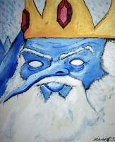 Ice King by Valashard