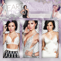 +Photopack png de Demi Lovato ft Richi. by MarEditions1