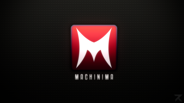Machinima Wallpaper 1080p by Clutchsky