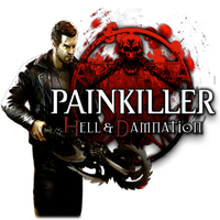 Painkiller: Hell And Damnation by POOTERMAN