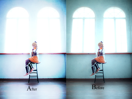 After and Before by LFDN