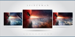 The Amazing Spiderman Full by kanshave