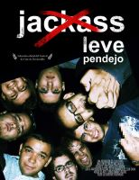 JACKASS LEVE COVER PHOTO by thecarlosmal