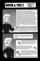 BDSM and You 2 page 27 chastity part 3 by jimsupreme