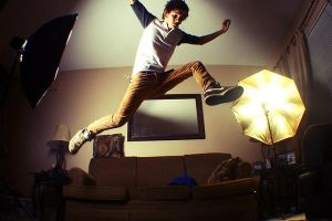 Leap by Coltography
