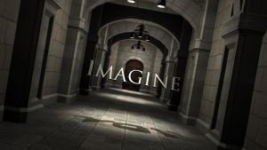 Imagine... by TRKO