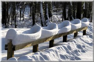Snow boats... by Yancis