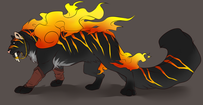 Ark Shifter Adopt Auction (CLOSED) by xKoday