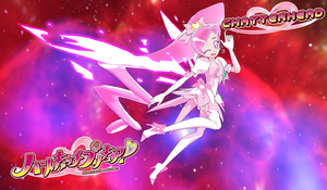 Super Blossom MMD by chatterHEAD