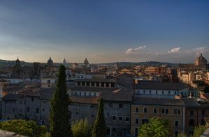 Roma-HDR by tri-x400