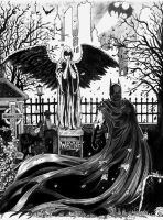 Batman - The Oncoming Storm by TardisTailz700