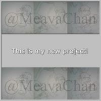 New prorject by MeavaChan