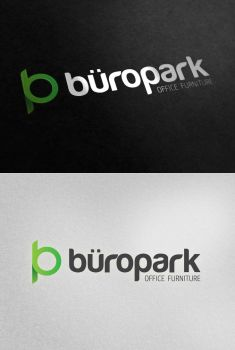 buropark logo design by ziyade