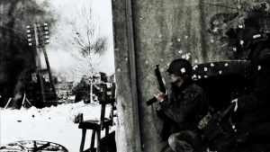 Band of Brothers 1 by JackTheLateRiser