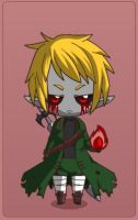Ben Drowned by rebellion94