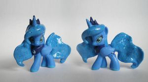 Season 2 Luna custom blind bag by LittleMissAntiSocial