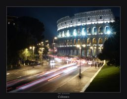 photo Colloseo by syrus