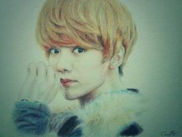 LUHAN by CoCo-chi