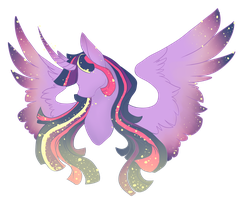 Princess Twilight by DaPuddingz