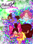 WINX:MABOULLLIX WONDERFULL ADVENTURE by caboulla