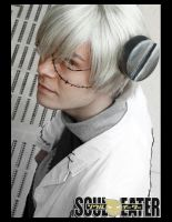 Soul Eater: Turn my Screw :3 by asuKai