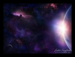 The Final Frontier by plutoplus1