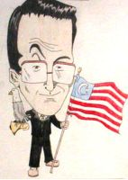 Proud Member of Colbert Nation by Agent-OHarah