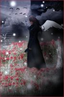 Flowers for Angels by Billow